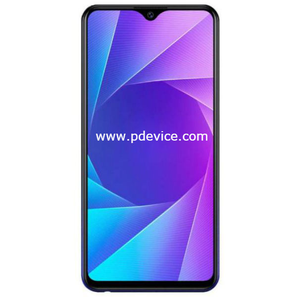 Vivo Y91 Smartphone Full Specification
